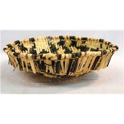 Hopi Two-tone Sifter Basket