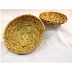 Hopi Sifter Baskets