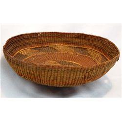 1910-20 Tinglet Basket