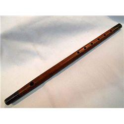 Wood Six-Hole Flute