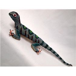 Guatemalan Beaded Lizard