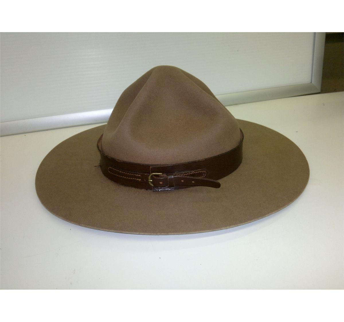 a6af78a7fa358 RCMP Mounty Hat Christy s London. Loading zoom