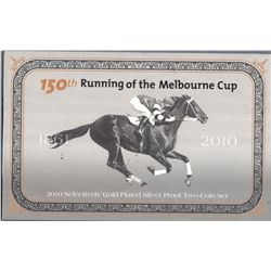 150th Running of The Melbourne Cup