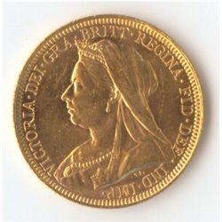 1893 S Veil Sovereign