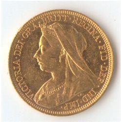 1894 S Veil Sovereign