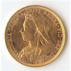 1894 M Veil Sovereign