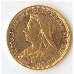 1895 M Veil Sovereign