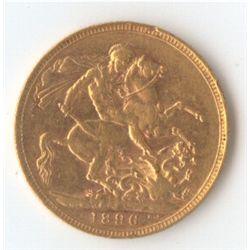 1896 S Veil Sovereign