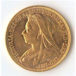 1896 M Veil Sovereign