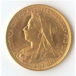 1897 S Veil Sovereign
