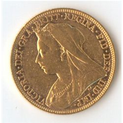 1897 M Veil Sovereign