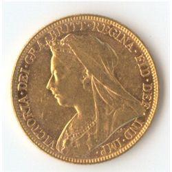 1898 M Veil Sovereign