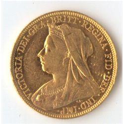 1898 S Veil Sovereign