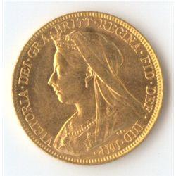 1899 S Veil Sovereign