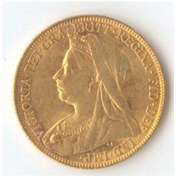 1899 M Veil Sovereign