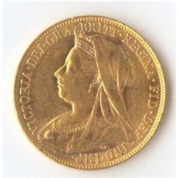 1899 P Veil Sovereign