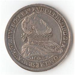 Austria Thaler 1604