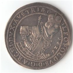 Austria Thaler 1626