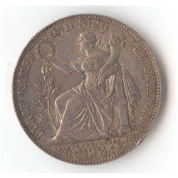 Bavaria Thaler 1871