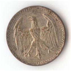 Germany 3 Mark 1924F