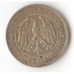 Germay 5 Reichmark 1929A