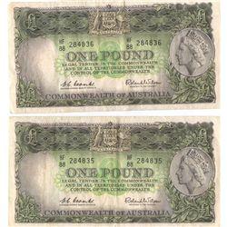Australia Pounds