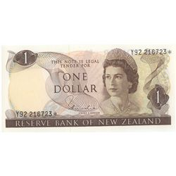 NZ $1 Star