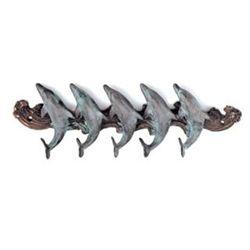 Dolphin Key Hook