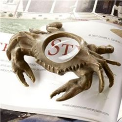 Blue Crab Magnifying Glass