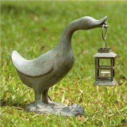 Duck Lantern