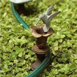 Hummingbird Hose Guard