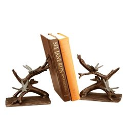 Dragonfly Bookends Pr