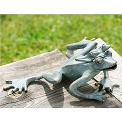 Mama & Baby Garden Frogs