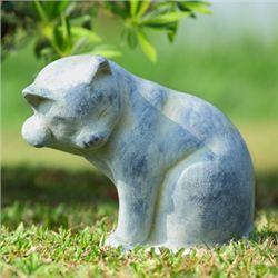 Cat  Garden Sculpture