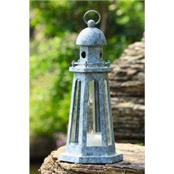 Lighthouse Lantern / Candleholder