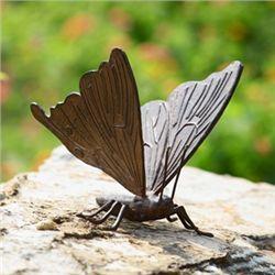 Butterfly Garden Sculpture
