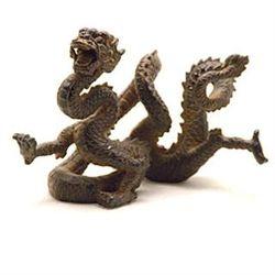 Dragon Sculpture