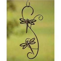 Dragonfly Extension Hangers -Set Of 2
