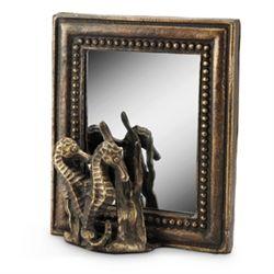 Seahorse Vanity Mirror