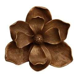Magnolia Doorknocker