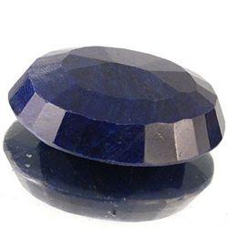 410 ct. Blue Sapphire Gemstone