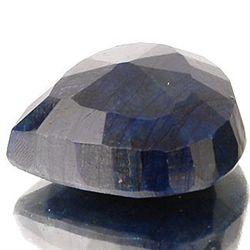 390 ct. Pear Shaped Sapphire Gem