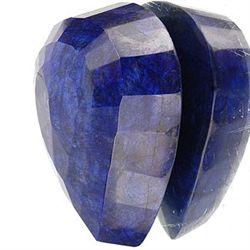 420 ct. Pear Shape Sapphire