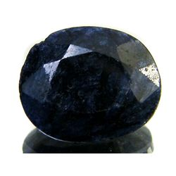 4 ct. Natural Sapphire Gemstone -