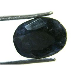 4 ct. Natural Gemstone - Dark