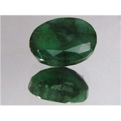 4.5 ct. Natural Emerald Gemstone