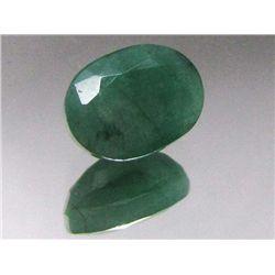 7 ct. Natural Emerald Gemstone