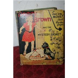 PEGGY BROWN BOOK