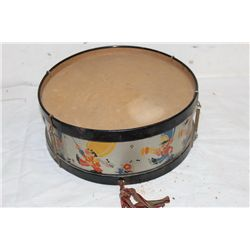 EARLY CHILDS DRUM