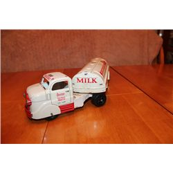 MILK TANKER BY MARX